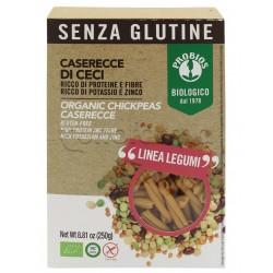Probios Pasta Caserecce di Ceci Senza Glutine 250g