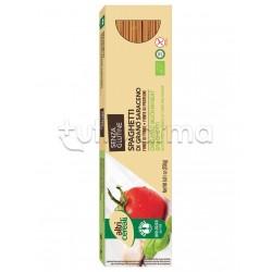 Probios Altri Cereali Pasta Spaghetti di Grano Saraceno Senza Glutine 250g