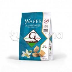Guidolce Wafer Gusto Vaniglia Senza Glutine 250g