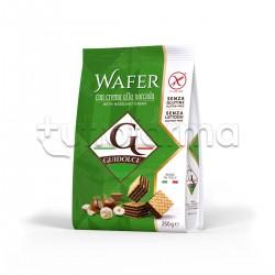 Guidolce Wafer Gusto Nocciola Senza Glutine 250g