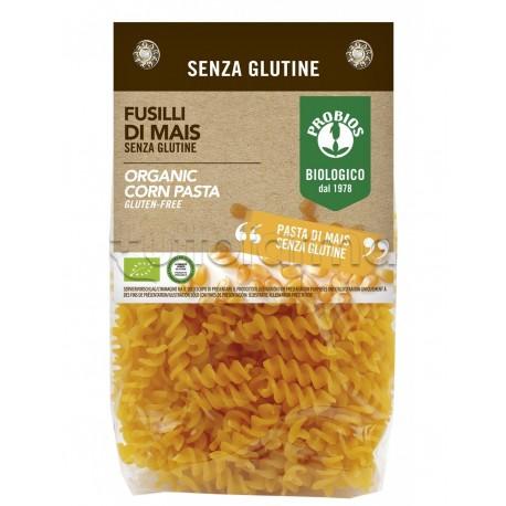 Probios Pasta Fusilli di Mais Senza Glutine 400g