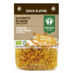 Probios Pasta Alfabeto di Mais Senza Glutine 400g
