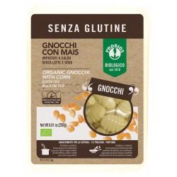 Probios Gnocchi con Mais Senza Glutine 250g