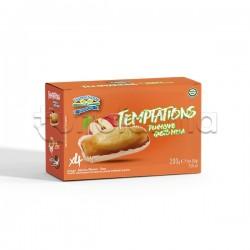 Happy Farm Merendine Temptations alla Mela Senza Glutine 200g