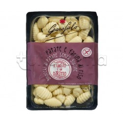 Garofalo Pasta Gnocchi di Patate Senza Glutine 400g