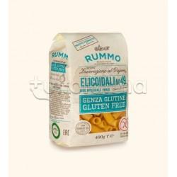Rummo Elicoidali N.49 Pasta Senza Glutine 400g