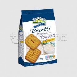 Happy Farm Biscotti allo Yogurt Senza Glutine 300g