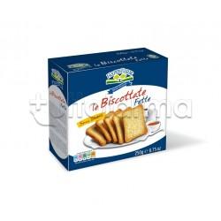 Happy Farm Fette Biscottate Senza Glutine 250g