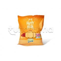 Happy Farm Happy Hour Cracker Gusto Più Senza Glutine 60g