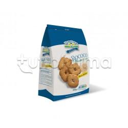 Happy Farm Biscotti Rococò Senza Glutine 300g