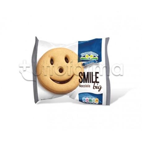 Happy Farm Biscotto Smile Big alla Nocciola Senza Glutine 75g