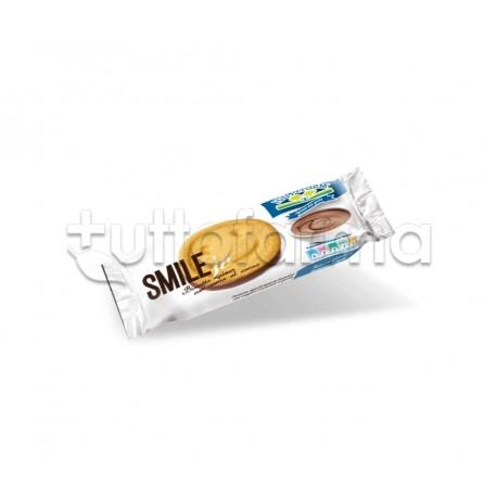 Happy Farm Biscotto Smile Jr al Cacao Senza Glutine 45g