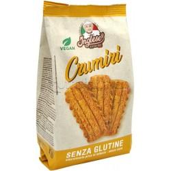 Inglese Crumiri Biscotti Senza Glutine 300g