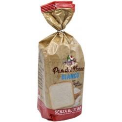 Inglese Pane Bianco a Fette Senza Glutine 300g