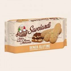 Inglese Savoiardi Inglesini Senza Glutine 240g