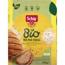 Schär BIO Mix Pan Cereal Senza Glutine 375g