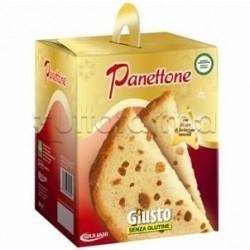 Giulliani Giusto Panettone Natalizio Senza Glutine 280 g
