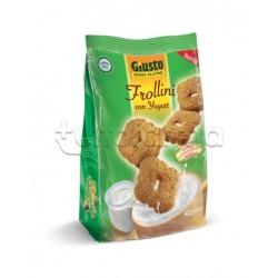 Giusto Giuliani Frollini con Yogurt Senza Glutine 300g