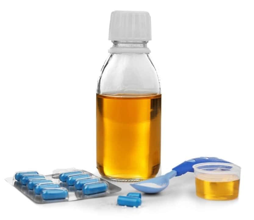 come-preparare-antibiotico-sciroppo