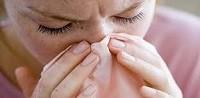 8 semplici rimedi per alleviare il naso chiuso